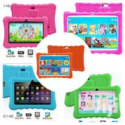 Bebe-Tab 10 Inches Dual SIM Kids Educational Tablets | Toys for sale in Greater Accra, Adabraka