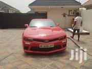 Chevrolet Camaro 2016 Red   Cars for sale in Greater Accra, Adenta Municipal