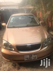 Toyota Corolla 2007 1.8 VVTL-i TS Gold   Cars for sale in Greater Accra, Darkuman