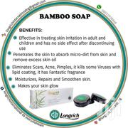Longrich Bamboo Soap | Skin Care for sale in Greater Accra, Tema Metropolitan