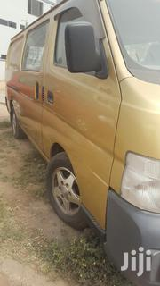 Nissan Urvan 2010 Gold | Buses & Microbuses for sale in Western Region, Juabeso
