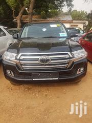 Toyota Land Cruiser 2018 Black | Cars for sale in Greater Accra, Accra Metropolitan