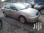 Accident Free 2007 Toyota Corolla | Cars for sale in Greater Accra, Apenkwa