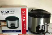 Star Japan Rice Cooker | Kitchen Appliances for sale in Greater Accra, Avenor Area