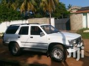 Toyota 4-Runner 2000 White | Cars for sale in Greater Accra, Airport Residential Area