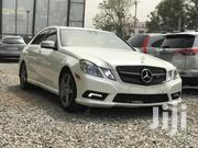 Mercedes-Benz E350 2011 White | Cars for sale in Greater Accra, Abelemkpe