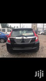 Honda Fit 2016 Black | Cars for sale in Greater Accra, Adenta Municipal