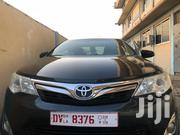 New Toyota Camry 2014 Black | Cars for sale in Greater Accra, Adenta Municipal