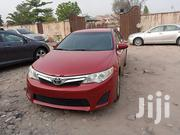Toyota Camry 2012 Red | Cars for sale in Northern Region, Bunkpurugu-Yunyoo
