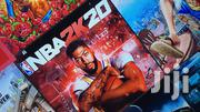 Xbox One Games NBA 2K20   Video Games for sale in Greater Accra, Old Dansoman