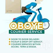 Courrier Service | Logistics Services for sale in Greater Accra, Teshie-Nungua Estates