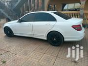Mercedes-Benz C300 2010 White | Cars for sale in Greater Accra, Adenta Municipal