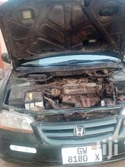 Honda Accord 2002 LX Automatic Green | Cars for sale in Greater Accra, Dansoman