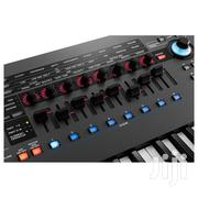 Yamaha Montage 8 Workstation Keyboard | Musical Instruments & Gear for sale in Greater Accra, Avenor Area
