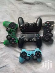 PS4 And PS3 Original Controllers | Video Game Consoles for sale in Greater Accra, Kwashieman