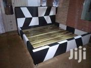 Quality Queen-Size Bed for Sell Now With Free Delivery .   Furniture for sale in Greater Accra, Dzorwulu
