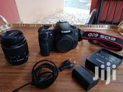 Canon 60D With 18mm-55mm Lens | Photo & Video Cameras for sale in Greater Accra, Tema Metropolitan