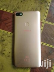 Infinix Hot 6 16 GB Gold | Mobile Phones for sale in Ashanti, Kwabre