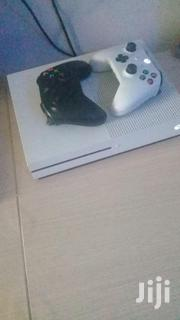Xbox One [With 2 Controllers] | Video Game Consoles for sale in Ashanti, Kumasi Metropolitan
