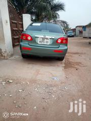 Toyota Corolla 2012 Green | Cars for sale in Greater Accra, Ashaiman Municipal