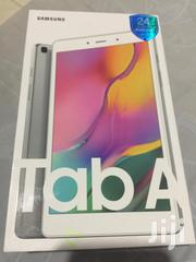 New Samsung Galaxy Tab A 8.0 32 GB Silver | Tablets for sale in Greater Accra, East Legon