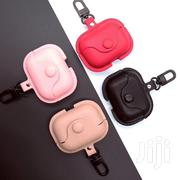 Apple Airpod Pro Leather Cases | Accessories & Supplies for Electronics for sale in Greater Accra, Accra Metropolitan
