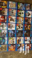 Playstation 4 Games   Video Games for sale in Dansoman, Greater Accra, Ghana