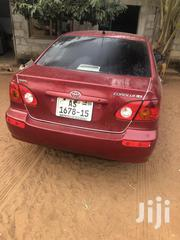 Toyota Corolla 2004 | Cars for sale in Central Region, Gomoa East