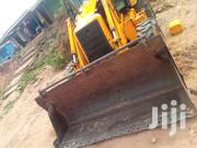 Selling Moving Backhoe Loader 2018 Registered In Kasoa | Heavy Equipments for sale in Central Region, Awutu-Senya
