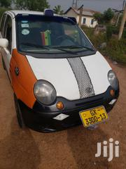 Daewoo Matiz 2012 White | Cars for sale in Central Region, Ajumako/Enyan/Essiam