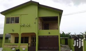 4 Bedrooms Fully Furnished House For Sale At Takoradi