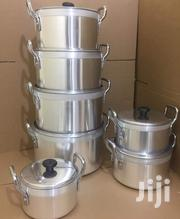 7pcs Cooking Saucepan | Kitchen & Dining for sale in Greater Accra, Achimota