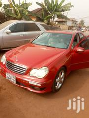 Mercedes-Benz C230 2006 Red | Cars for sale in Greater Accra, Tema Metropolitan