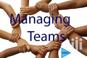 Managing Teams | Classes & Courses for sale in Greater Accra, Ledzokuku-Krowor