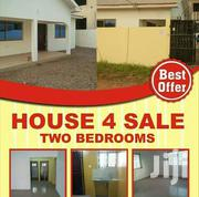 Two Bedroom House | Houses & Apartments For Sale for sale in Greater Accra, Tema Metropolitan
