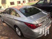 Hyundai Sonata 2013 Silver | Cars for sale in Greater Accra, Adenta Municipal