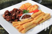 Fried Yam With Fried Egg | Meals & Drinks for sale in Ashanti, Kumasi Metropolitan