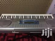Piano, Casio WK 3000   Musical Instruments for sale in Greater Accra, Adenta Municipal