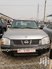 Nissan Hardbody 2004 Silver | Cars for sale in Greater Accra, Ga South Municipal