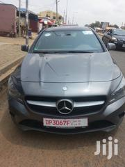 New Mercedes-Benz CLA-Class 2015 Gray | Cars for sale in Greater Accra, Adenta Municipal