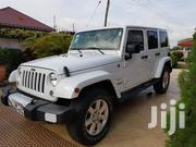 New Jeep Jeepster 2015 White | Cars for sale in Greater Accra, East Legon