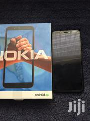 New Nokia C1 8 GB Black | Mobile Phones for sale in Greater Accra, Accra new Town