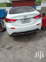 Elentra Back Bumper Spollet | Vehicle Parts & Accessories for sale in Greater Accra, Darkuman