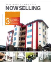 3 Bedrooms Apartment For Sale   Houses & Apartments For Sale for sale in Greater Accra, Akweteyman