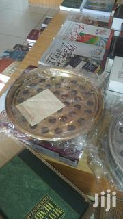 Communion Tray And Disk For Sale | Store Equipment for sale in Western Region, Ahanta West