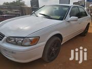 Toyota Camry 2000 White | Cars for sale in Ashanti, Kwabre