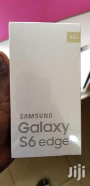 New Samsung Galaxy S6 32 GB | Mobile Phones for sale in Greater Accra, Adenta Municipal