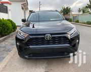 Toyota RAV4 2019 XLE AWD Black | Cars for sale in Greater Accra, Achimota