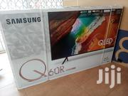 """Samsung Qled 65"""" Q60r Tv 4k Smart Apple Air Play2019   TV & DVD Equipment for sale in Greater Accra, Achimota"""