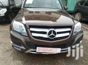 Mercedes-Benz GLK-Class 2015 Brown | Cars for sale in Greater Accra, Dansoman